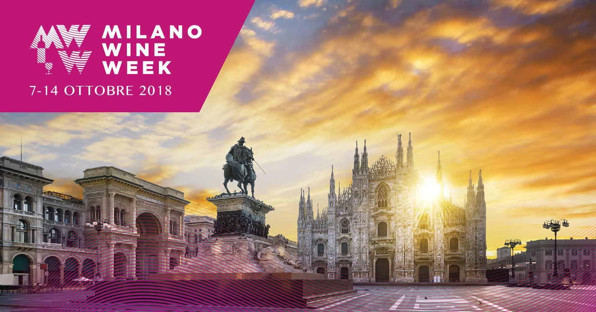 milano wine week 2018