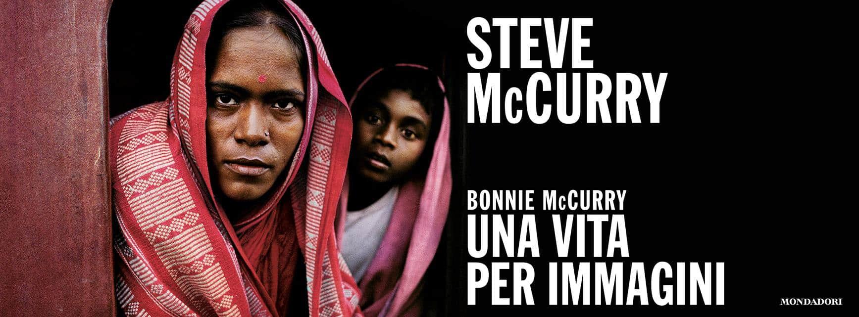 Steve McCurry Milano una vita per immagini