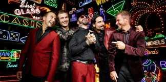 backstreet-boys in concerto a milano