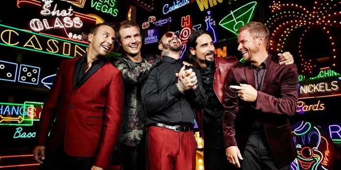 backstreet-boys in concerto a milano