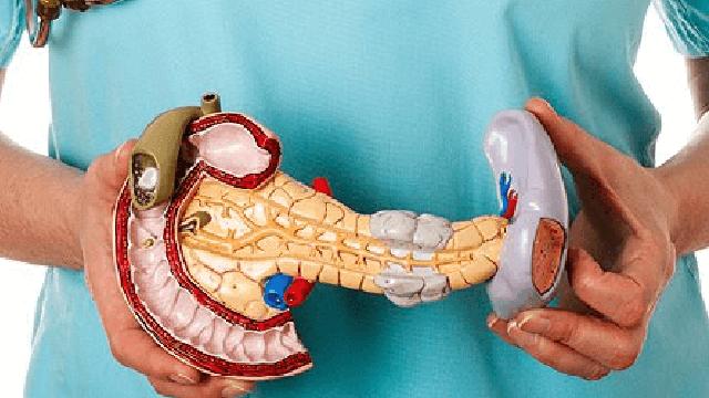 tumore al pancreas