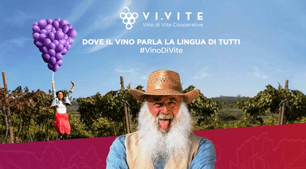 vivite festival del vino cooperativo