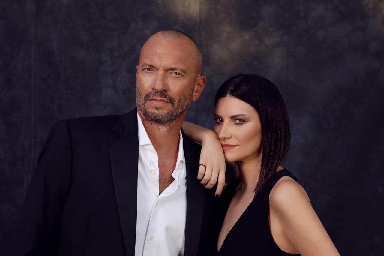 Laura Pausini e Biagio Antonacci insieme nel tour negli stadi 2019: ecco le date!