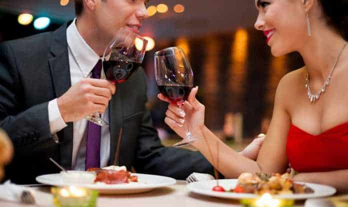 san valentino 2019 cena milano