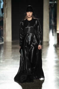 Milan Fashion Week: la sfilata di Calcaterra Fall Winter 2019/20