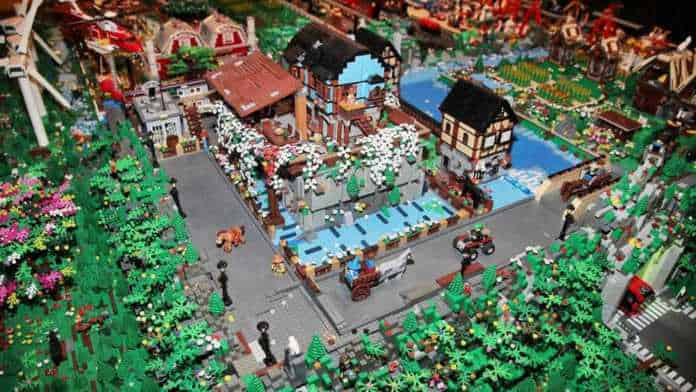 FESTA DEI LEGO