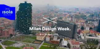 Isola Design District 2019 fuorisalone 2019