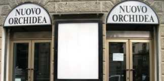 CINEMA ORCHIDEA