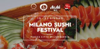 milano sushi festival 2019