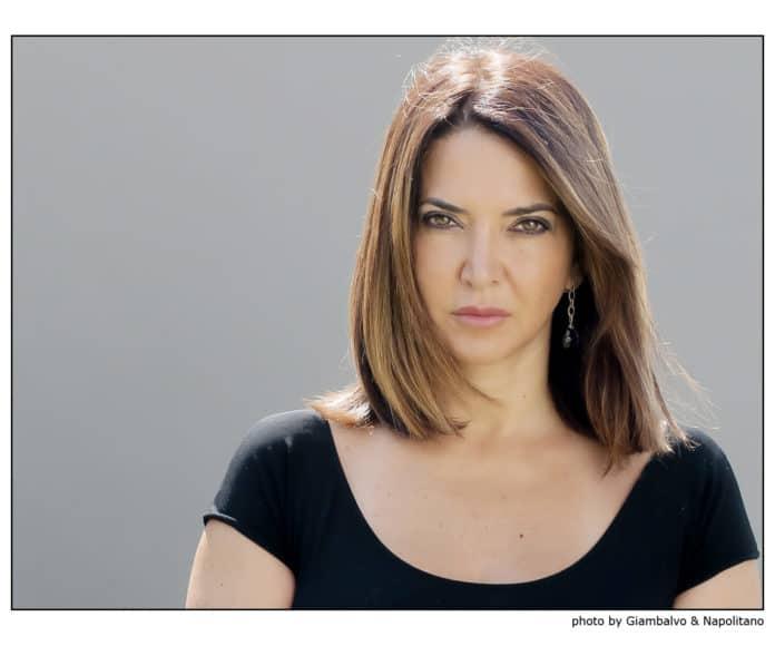 Rosalia Porcaro sisal