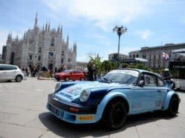 SALONE DELL'AUTO Milano Monza Motor Show mimo