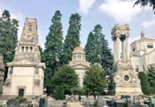 cimitero monumentale museo a cielo aperto