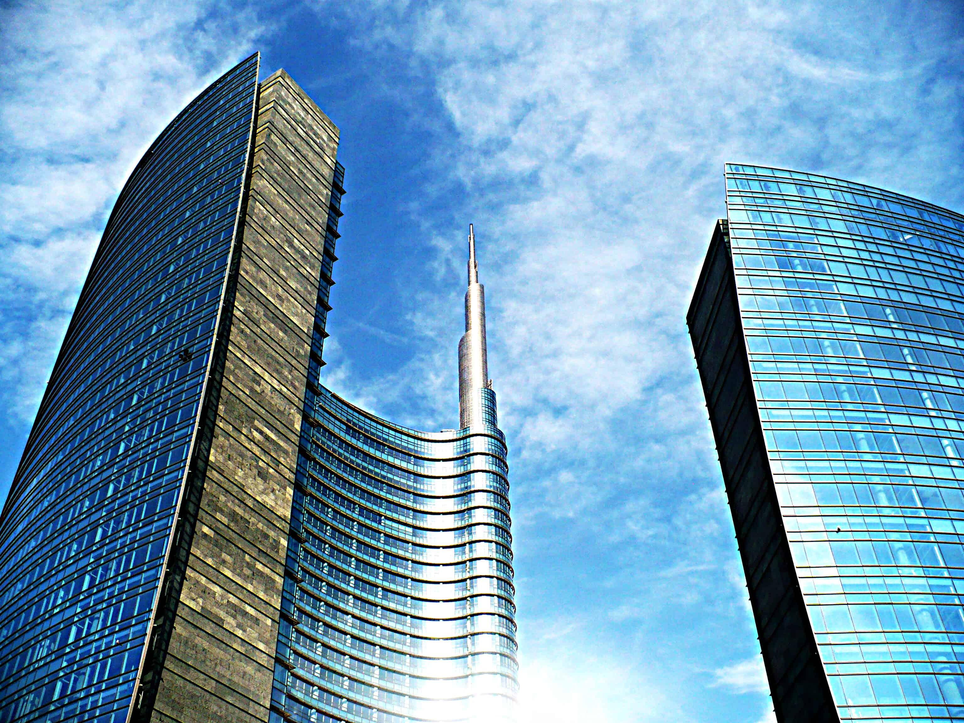 UNICREDIT TOWER: apertura straordinaria al pubblico, come ...
