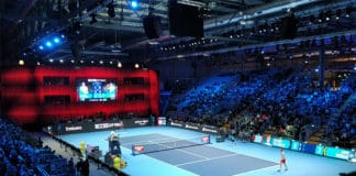 NEXT GEN ATP FINALS 2019