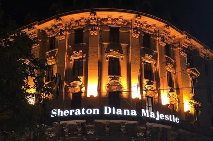 halloween hotel party diana sheraton
