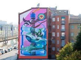 Murales anti-smog