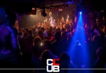 capodanno the club milano