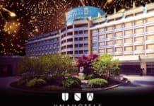 UNA HOTELS EXPO FIERA MILANO