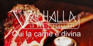 Valhalla ristorante milano