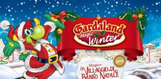 gardaland magic winter biglietti