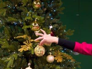 Albero Di Natale Milano 2020.Natale 2020 Alberi Di Natale Luci E Colori In Ogni Quartiere Ecco Le Novita