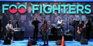 FOO FIGHTERS concerto a milano biglietti