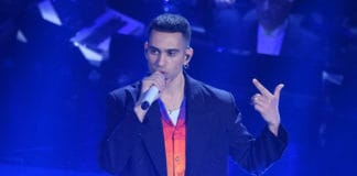 Concerto mahmood milano