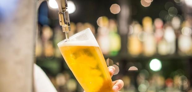 beergarden stella artois