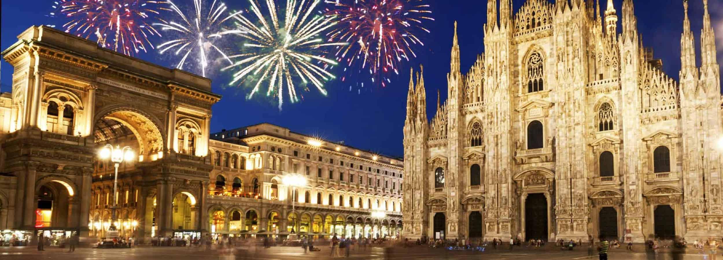 Capodanno Milano 2020 Ecco Le Migliori Proposte E Gli