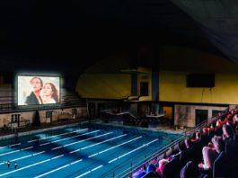 Cinema in piscina cozzi - splendido cinema bianchini