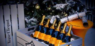 Veuve Clicquot NYE Party