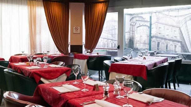 ristorante la piazzetta milano