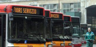 sciopero mezzi milano Sciopero dei mezzi a Milano