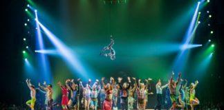 cirque du soleil milano biglietti