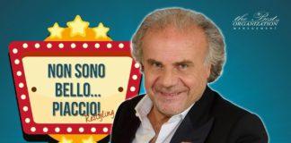 jerry calà show TEATRO NUOVO MILANO