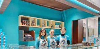 Hiromi Cake pasticceria milano