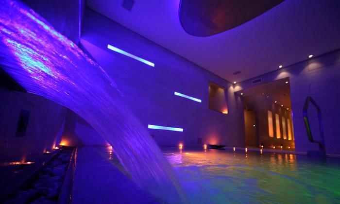 ramada plaza hotel spa milano