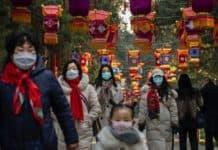 coronavirus capodanno cinese milano annullato