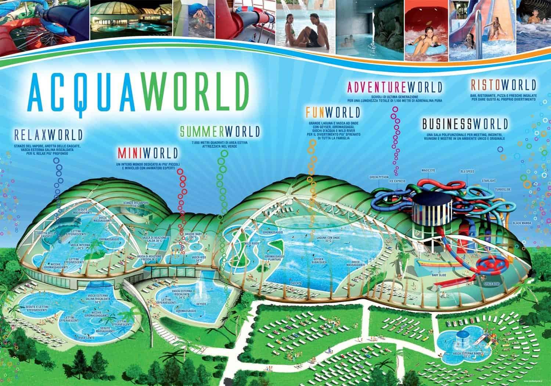 acquaworld biglietti ingresso