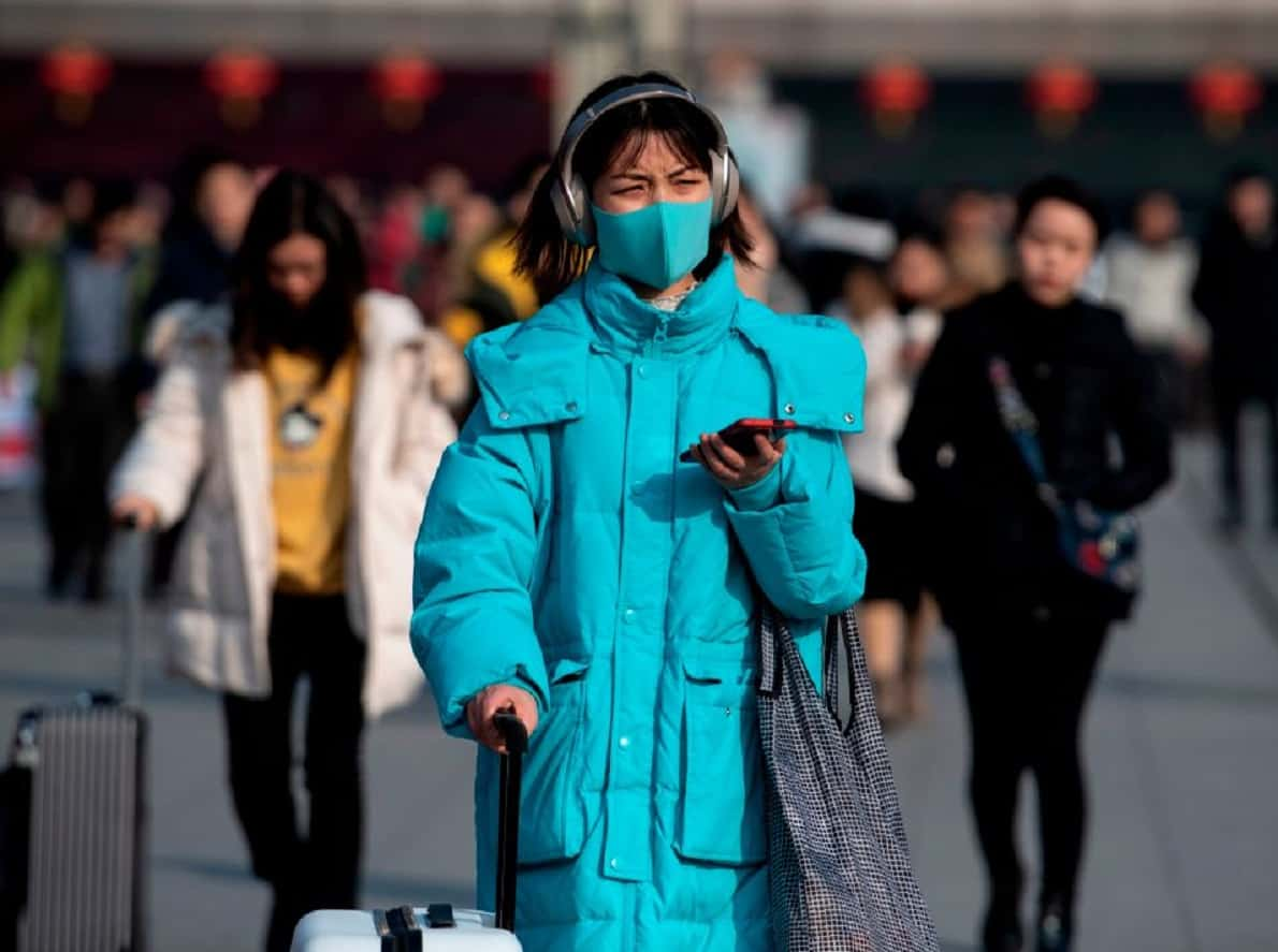 Virus in Cina, quali sono i sintomi