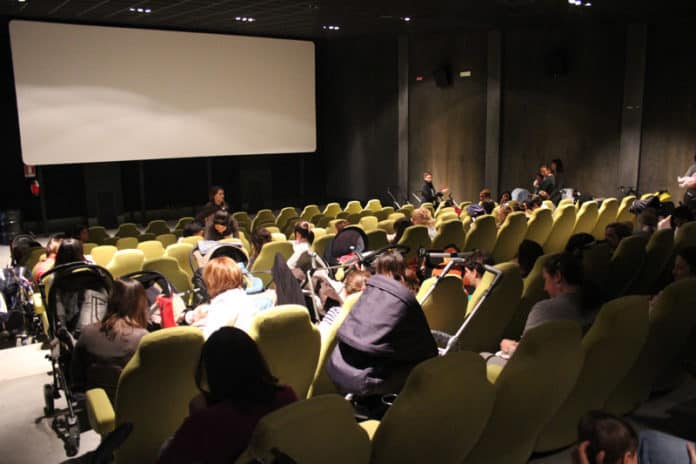 cinemamme 2020 milano