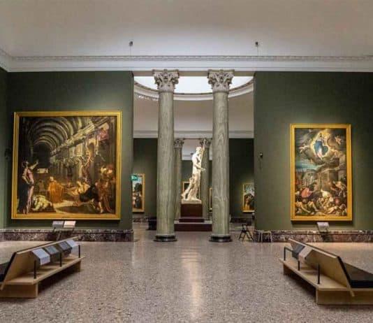 pinacoteca di brera ingresso gratuito milano
