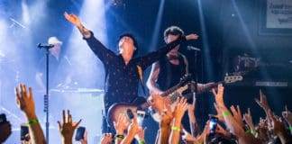 Green Day MIlano Summer Festival 2020