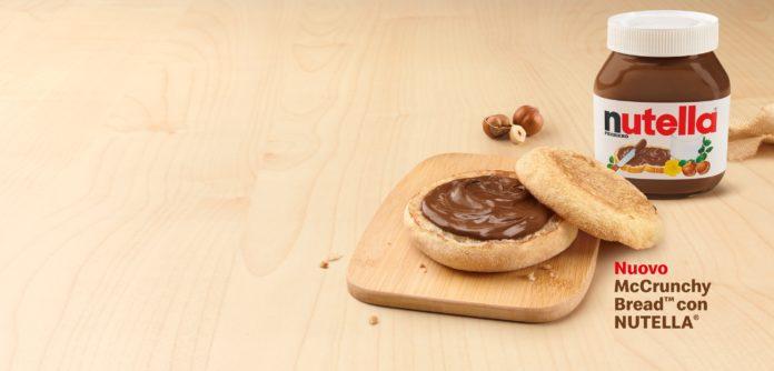 McCrunchy Bread gratis milano