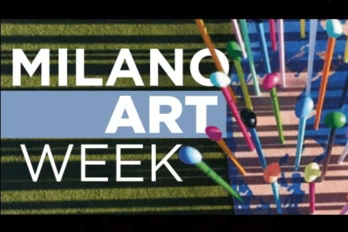 milano art week 2020 programma
