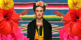 Frida Kahlo mostra google