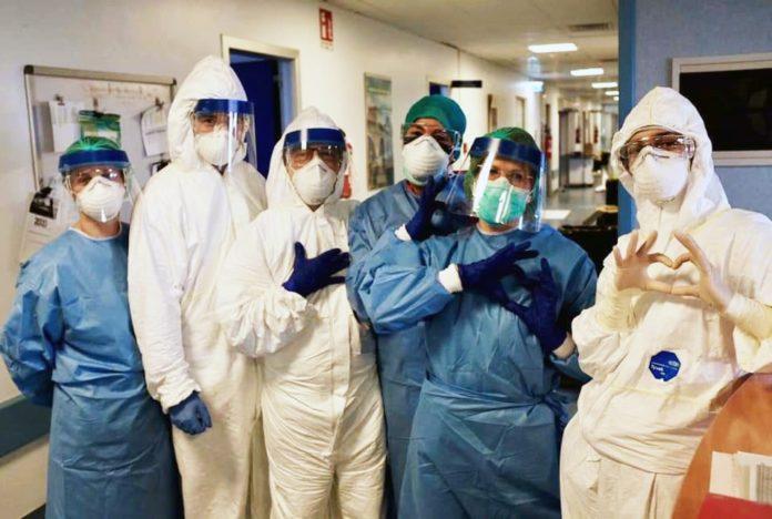 presidente fontana donazioni lombardia coronavirus ospedali