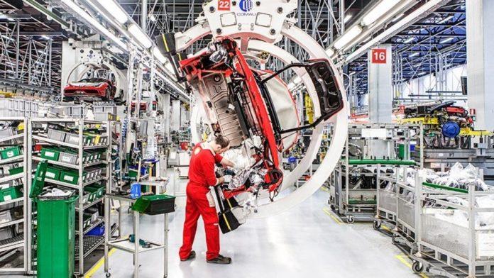 FCA e Ferrari verso la produzione di ventilatori polmonari