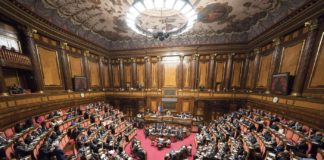 governo italiano stanziamenti coronavirus
