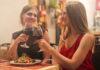 festa della donna milano cena cene